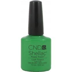 CND Shellac Lush Tropics (7.3ml)