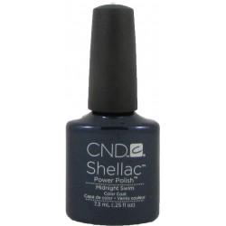 CND Shellac Midnight Swim (7.3ml)