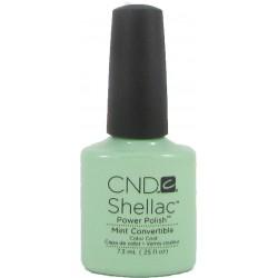 CND Shellac Mint Convertible (7.3ml)