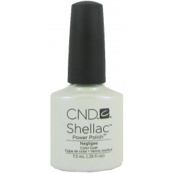 CND Shellac Negligee (7.3ml)