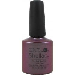 CND Shellac Patina Buckle (7.3ml)