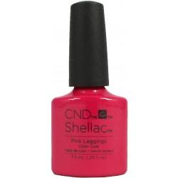 CND Shellac Pink Leggings (7.3ml)
