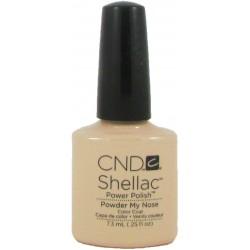 CND Shellac Powder My Nose (7.3ml)