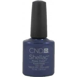 CND Shellac Purple Purple (7.3ml)