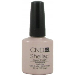 CND Shellac Romantique (7.3ml)