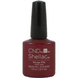 CND Shellac Rouge Rite (7.3ml)