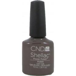 CND Shellac Rubble (7.3ml)