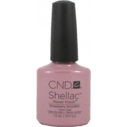 CND Shellac Strawberry Smoothie (7.3ml)