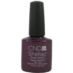 CND Shellac Tango Passion (7.3ml)