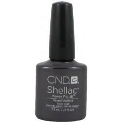 CND Shellac Vexed Violete (7.3ml)