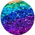 Shellac Glitters