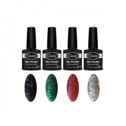 Glitter Wonderland Collection